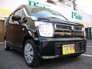 スズキ ワゴンR ハイブリッドFXセーフティーパッケージ装備車 GOO鑑定