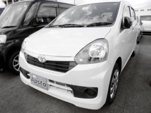 トヨタ ピクシスエポック Lf 4WD エコアイドル 純正CDチューナー デジタルメーター リヤプライバシーガラス ワンオーナー車