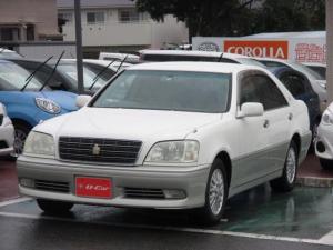 トヨタ クラウン ロイヤルサルーン キーレスエントリー ETC パワーシート