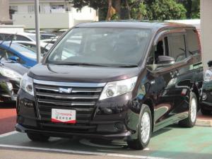 トヨタ ノア X ディライトプラス バックカメラ フルセグ ナビ ETC