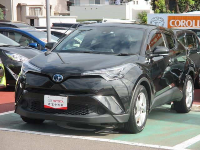 トヨタの安心、U-Car選ぶなら、トヨタカローラ山口下関MCへ!!