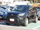 トヨタ/ライズ X S