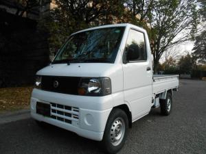 日産 クリッパートラック SD 4WD・オートマ・エアコン・パワステ