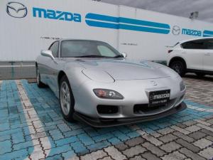 マツダ RX-7 タイプR 5速MT ETC CD