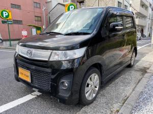 マツダ AZワゴンカスタムスタイル XT