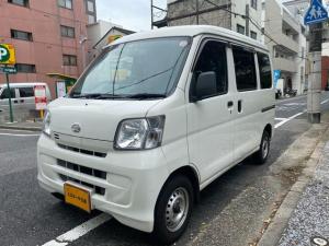 ダイハツ ハイゼットカーゴ スペシャル タイミングチェーン・ETC・5速マニュアル