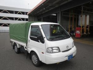 マツダ ボンゴトラック GL 1150kg 幌  荷台ステンレス張り
