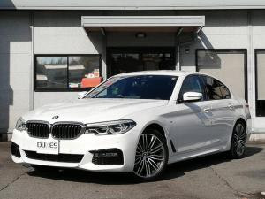BMW 5シリーズ 530i Mスポーツ コンフォートPKGドライビングアシスト