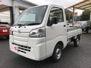トヨタ ピクシストラック スタンダード 4WD ETC エアコン パワステ 三方開