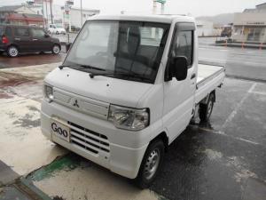 三菱 ミニキャブトラック VX-SE 4WD 5速