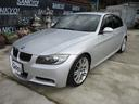 BMW/BMW 323i Mスポーツパッケージ 18AW HDDナビ HID