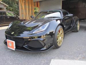 ロータス エリーゼ  EXIGE SPORT350 GPエディション