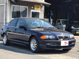 BMW 3シリーズ 320i 車庫保管車 ETC 純正AW オーディオ付