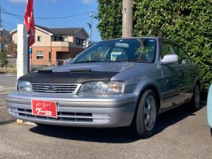 トヨタ コルサ VIT-X サルーンパッケージ 5MT 実走行車検32年3月