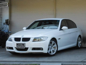 BMW 3シリーズ 320i Mスポーツパッケージ HDDナビTV HID