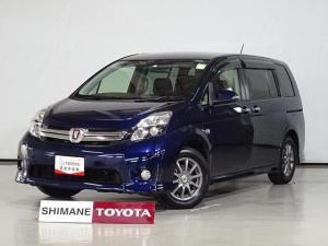 トヨタ アイシス プラタナ Vセレクション ナビ・ETC