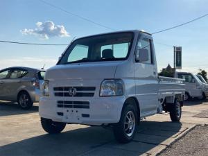 ホンダ アクティトラック  4WD AC MT 12インチAW