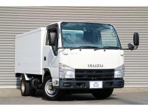 いすゞ エルフトラック ST低床 冷蔵冷凍車東プレ 1オーナー DTB5速 1.5t