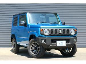 スズキ ジムニー XC 5MT 4WD ターボ スズキセフティーS 4WD 5MT ターボ LEDライト