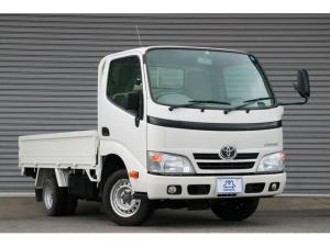 トヨタ ダイナトラック ジャストロー 1.5t Dターボ 5速 DPR 荷台木製