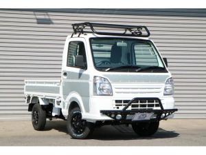 三菱 ミニキャブトラック M 届出済未使用車 4WD 5MT 届出済未使用 ハードカーゴ ライト仕様 リフトアップ