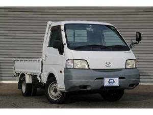マツダ ボンゴトラック ベース低床 5MT 0.85t積 エアコン パワステ ベース 低床 5MT 0.85t積 エアコン パワステ