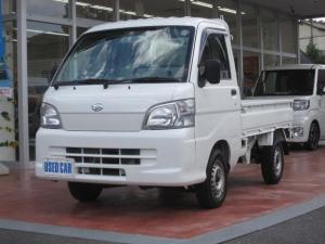 ダイハツ ハイゼットトラック エアコン・パワステ スペシャル 4WD オートマ