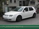 フォルクスワーゲン/VW ゴルフ E ボーラフェイス 18アルミ 新品車高調 外テール