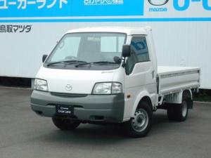 マツダ ボンゴトラック ワイドローDX 4WD 最大積載量1000Kg