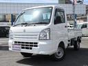 スズキ/キャリイトラック KCエアコン・パワステ 4WD 5MT