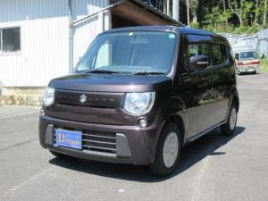 スズキ MRワゴン X 4WD スマートキー CD シートヒーター バックカメラ