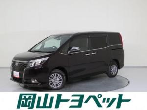 トヨタ エスクァイア Gi ブラックテーラード