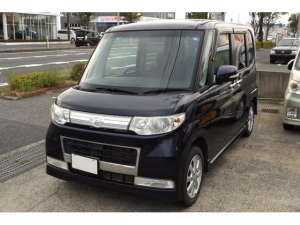 ダイハツ タント カスタムVセレクション 4WD