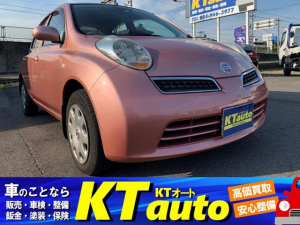 日産 マーチ 12S 純正CDオーディオ  インテリジェントキー  ETC 電動格納ミラー ABS 運転席助手席エアバッグ