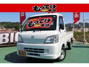 トヨタ ピクシストラック スペシャル 一年保証 5速MT エアコン パワステ 4WD