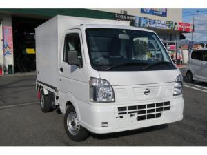 日産 NT100クリッパートラック 冷凍車
