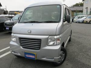 ホンダ バモスホビオプロ ベースグレード 4WD リアヒーター