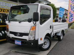 日産 アトラストラック ショートフルスーパーローDX