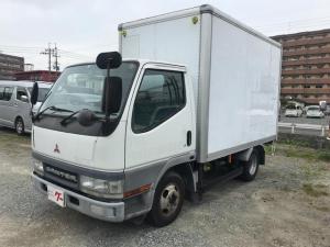 三菱ふそう キャンター トラック オートマ エアコン バックカメラ オーディオ付