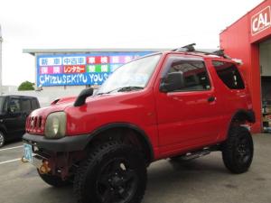 スズキ ジムニー XC 修復歴無し 車検31年12月 4WD キーレス