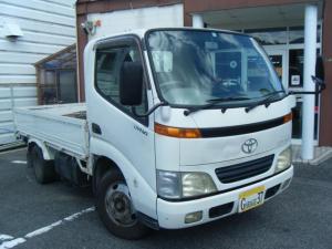 トヨタ ダイナトラック トラック 平ボディ 2t 5速マニュアル AC PS PW