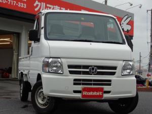 ホンダ アクティトラック SDX パワステ エアコン AT