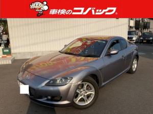 マツダ RX-8 ベースグレード 禁煙車 AT オートマ CD