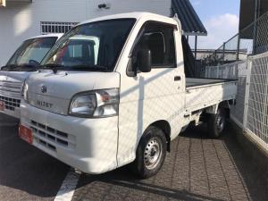 ダイハツ ハイゼットトラック エアコン・パワステ スペシャル MT 軽トラック