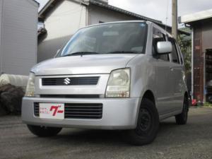 スズキ ワゴンR FX 4WD キーレス シートヒーター ETC