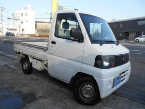 三菱 ミニキャブトラック  ラジオ 5MT