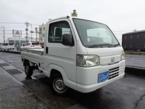 ホンダ アクティトラック SDX 車検R4年12月