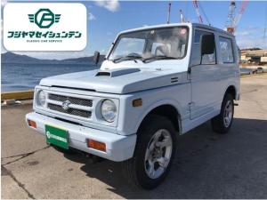 スズキ ジムニー ランドベンチャー 4WD CD AUX AW16インチ