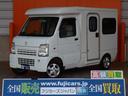 マツダ/スクラムトラック AZ-MAX K-ai 8ナンバー ポップアップルーフ FF