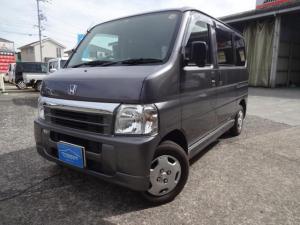 ホンダ バモス M 4WD AT